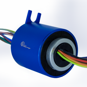 Through-Bore Slip Ring